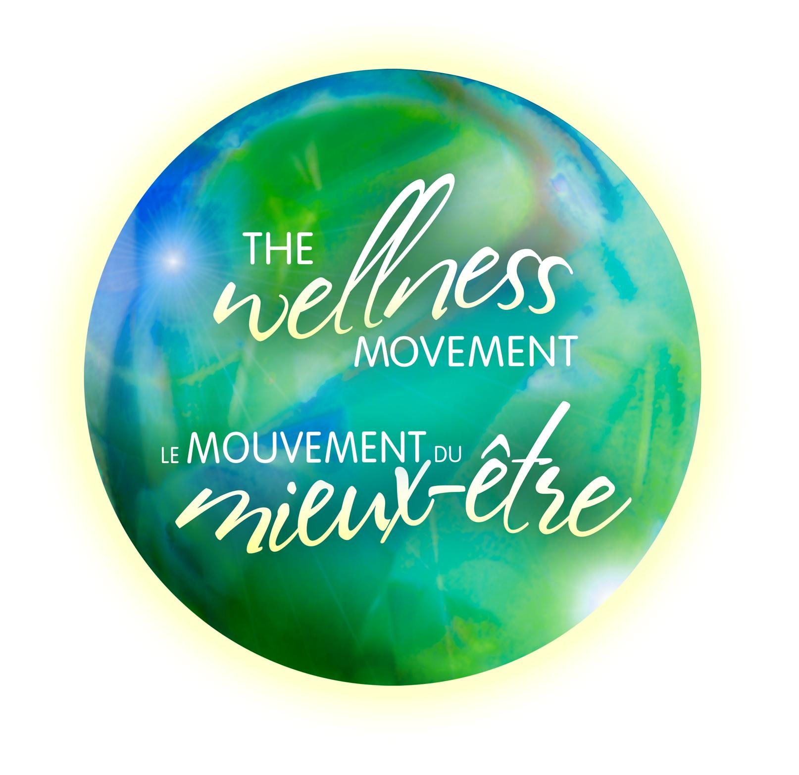 Wellness Movement logo BIL