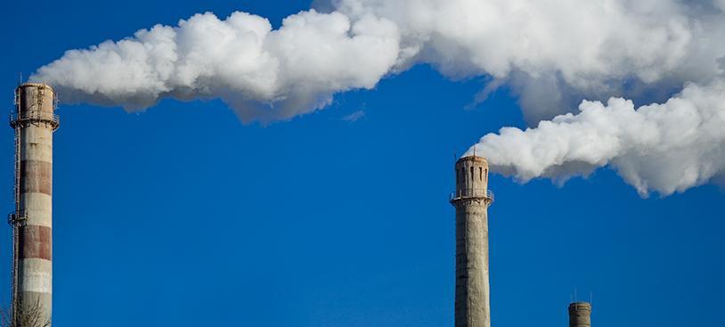 Gaz à effet de serre - Groupe de développement durable du ...