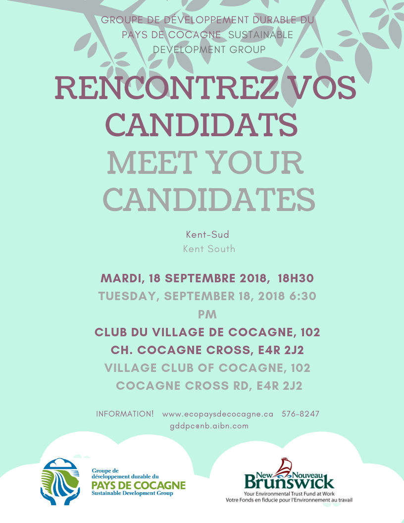 rencontrez vos candidats meet your candidates
